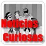 Noticias Curiosas Hoy