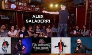 alex salaberri